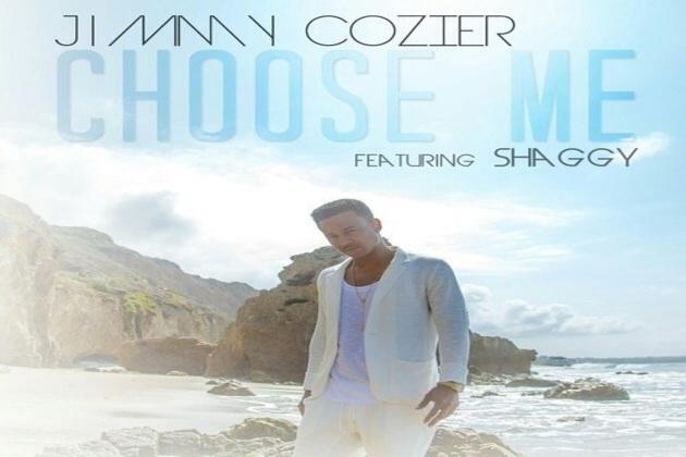 Jimmy Cozier Choose Me