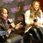 """Recap & Photos: """"Sandwich & a Soda"""" with Tamia 2/14/15 + Details & Release Date of New Album """"Love Life"""""""