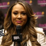 """Exclusive: Tamia Introduces New Single """"Sandwich and a Soda"""" and New Album """"Love Life"""""""