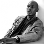 """Tyrese to Release Final Album """"Black Rose"""" May 5th, Scripts New Film """"Desert Eagle"""""""