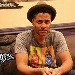 Interview: Eric Benet Talks Success of His Label, Upcoming Album, Working with Goapele & Calvin Richardson