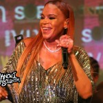 """Faith Evans Talks New Album """"Something About Faith"""", Biggest Collaborations (Exclusive Interview)"""