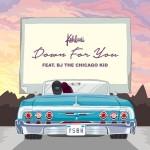 "New Music: BJ the Chicago Kid & Kehlani ""Down 4 U"""