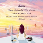 "New Video: Kehlani ""Alive"" featuring Coucheron"