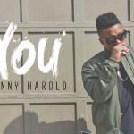 "New Music: Lenny Harold ""You"""