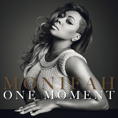 Monifah One Moment