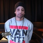 "Interview: J. Holiday Talks ""Guilty Conscience"" Album, Struggles As Independent Artist & Staying True To R&B"