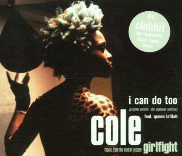 Cole I Can Do Too