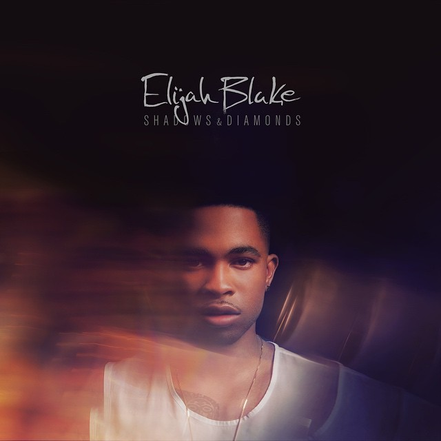 Elijah Blake Shadows and Diamonds