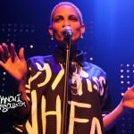 Recap & Photos: Goapele Performs at Venue Nightclub in Vancouver 4/14/15