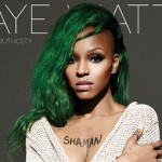 """New Video: Jaye Watts Promotes Change in her Video for """"Shaman"""""""