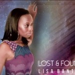"New Music: Lisa Banton Releases Debut EP ""Lost and Found"""