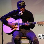 """Lyfe Jennings Recreates Adele's """"Hello"""" With His Version From a Hood Perspective"""