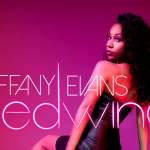 "New Music: Tiffany Evans ""Red Wine"""
