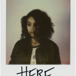 """New Music: Def Jam's Latest Signing Alessia Releases Introvert Anthem """"Here"""""""