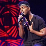 """Watch: Luke James Performs his Single """"Exit Wounds"""" on The Real"""