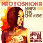 """New Video: Nao Yoshioka """"Make the Change"""""""