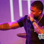 Recap & Photos: RL Performs at Sol Village at SOB's With Special Guest Naughty by Nature 5/20/15