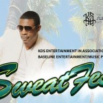 "Keith Sweat Assembles All-Star R&B Lineup for First Ever ""Sweat Fest"" Concert in Jamaica"