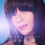 "Teedra Moses Set to Release Sophomore Album ""Cognac & Conversations"" on June 23rd"