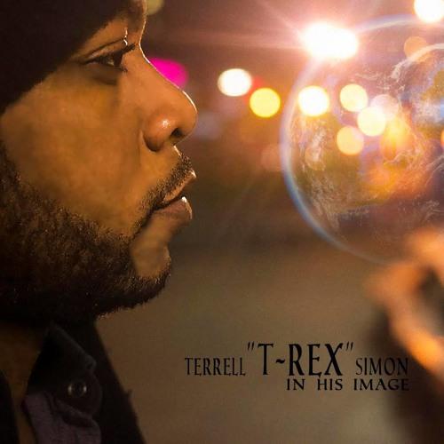 Terrell T-Rex Simon In His Image