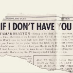 """New Video: Tamar Braxton """"If I Don't Have You"""""""