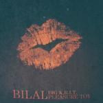 New Video: Bilal - Pleasure Toy (featuring Big K.R.I.T.)