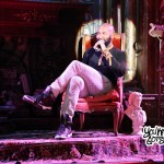 Recap & Photos: Louis York (Claude Kelly & Chuck Harmony) Present Weirdo Workshop with RaVaughn & More in NYC