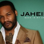 """New Music: Jaheim """"Back in My Arms"""""""