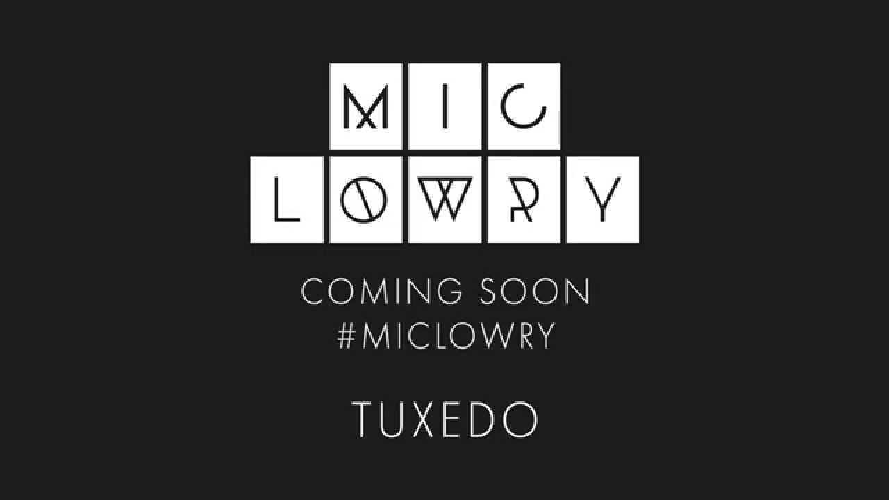 Mic Lowry Tuxedo
