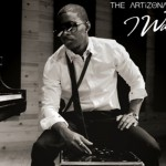 """New Music: The Artizonals """"I Want You"""" featuring JS"""