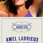 Giveaway: Win Tickets to See Amel Larrieux Live at City Winery in NYC!