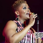 Photos: Avery*Sunshine Performs at the 2015 Essence Festival