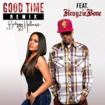 "New Video: Britney Holmes ""Good Time"" (featuring Krayzie Bone of Bone Thugs N Harmony)"