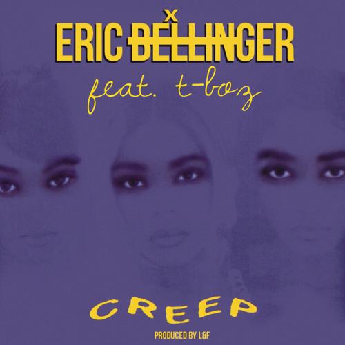 Eric Bellinger Creep T-Boz