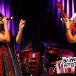 Recap & Photos: Floetry Performs at BB King's in NYC as Part of Reunion Tour