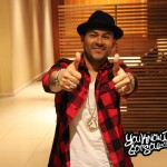 Interview: Frankie J Talks New Single, Chemistry with Baby Bash & Maintaining Sound