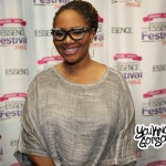 Interview: Lalah Hathaway Talks Live Album, Inspiration from Father, Vocal Abilities