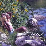 """New Music: Melat Releases Latest EP """"It Happens so Fast"""""""