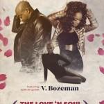 "Raheem DeVaughn & Leela James Announce ""The Love 'N Soul Experience"" Tour With V. Bozeman"
