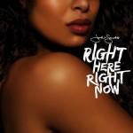 """Full Album Stream: Jordin Sparks """"Right Here, Right Now"""""""