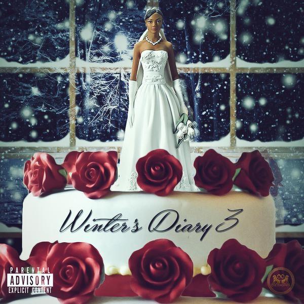 Tink Winters Diary 3 Mixtape