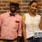 """Interview: Kwame Talks Vivian Green, Creating Her Album """"Vivid"""", New Generation of Producers"""