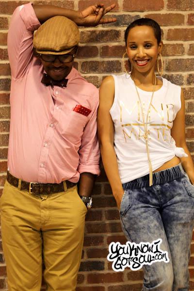 Kwame Vivian Green YouKnowIGotSoul July 2015-2