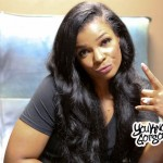 """Interview: Syleena Johnson Talks """"Couples Therapy"""" Tour, Her """"Harmony Challenge"""", Recently Graduating College"""