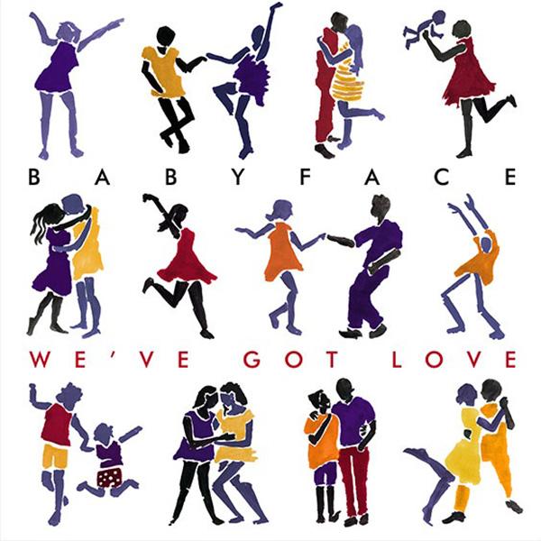babyface-weve-got-love