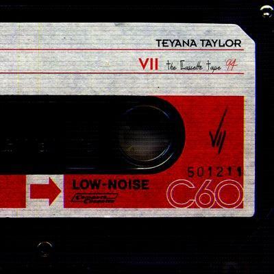Teyana Taylor 1994 Mixtape