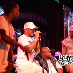 Dru Hill Talks Real R&B Music Live From NYC (Exclusive)