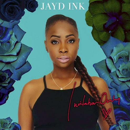 Jayd Ink Invitation Only