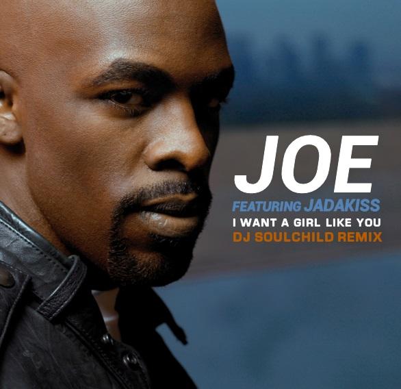 Joe Remix Cover 2